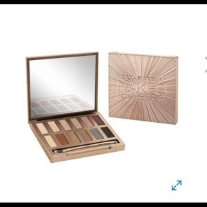 Urban Decay Naked Ultimate Basics palette. New.